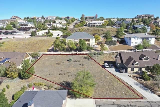 146 E Smoke Tree Lane, Prescott, AZ 86301 (#1025252) :: Shelly Watne