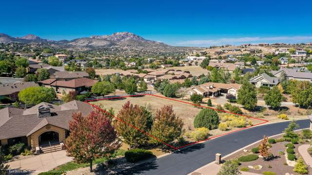 1011 Northridge Drive, Prescott, AZ 86301 (#1025253) :: West USA Realty of Prescott