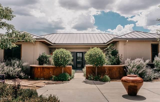11601 N Lonely Trail, Prescott, AZ 86305 (#1025257) :: HYLAND/SCHNEIDER TEAM