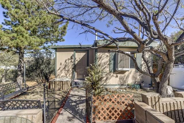 1710 E Butterfield Road, Prescott, AZ 86303 (#1025261) :: Shelly Watne