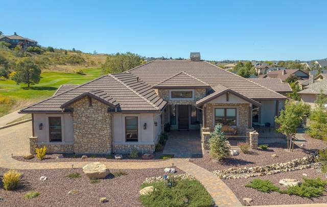 898 Northridge Drive, Prescott, AZ 86301 (#1025297) :: West USA Realty of Prescott