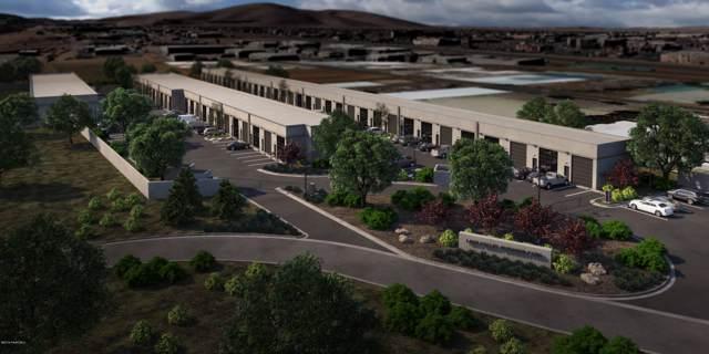 2700 N Lake Valley Road E3, Prescott Valley, AZ 86314 (#1025301) :: HYLAND/SCHNEIDER TEAM