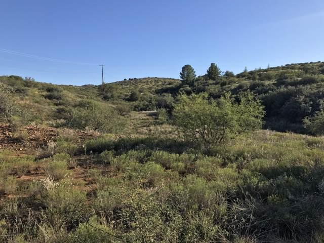 20973 E Fremont Drive, Mayer, AZ 86333 (#1025339) :: HYLAND/SCHNEIDER TEAM