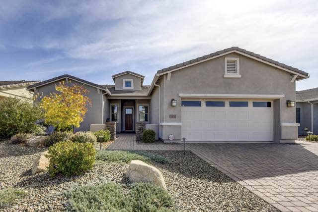 1656 Solstice Drive, Prescott, AZ 86301 (#1025349) :: West USA Realty of Prescott