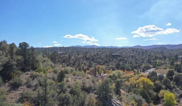 5120 E Fitzmaurice Drive, Prescott, AZ 86303 (#1025393) :: West USA Realty of Prescott
