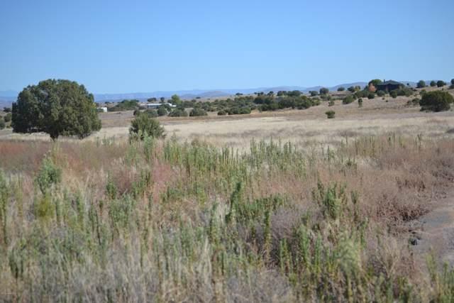 0 Williamson Valley Road, Prescott, AZ 86305 (#1025397) :: West USA Realty of Prescott
