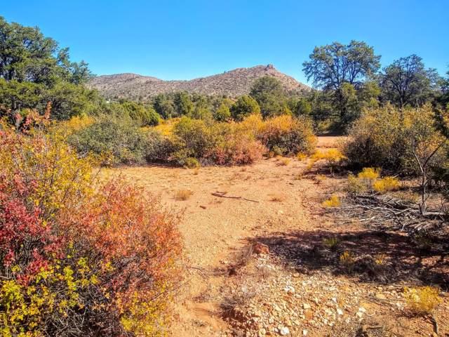 00 N Lucy Lane, Prescott, AZ 86305 (#1025400) :: West USA Realty of Prescott