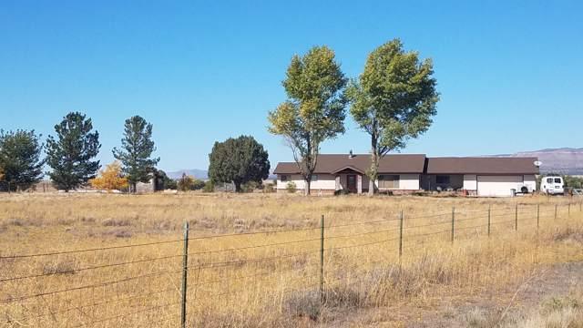 3550 W Spring Trail, Paulden, AZ 86334 (#1025405) :: West USA Realty of Prescott