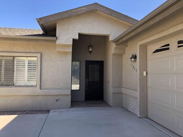 1975 N Crystal Drive, Prescott, AZ 86301 (#1025406) :: West USA Realty of Prescott
