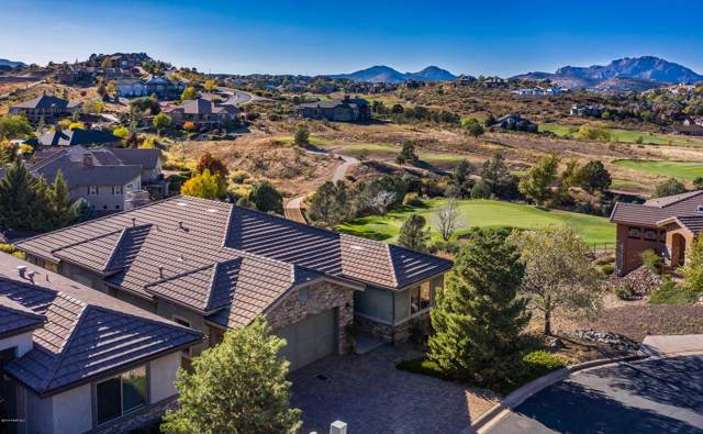1248 Pebble Springs, Prescott, AZ 86301 (#1025408) :: West USA Realty of Prescott