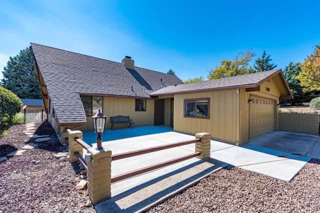 5075 Cactus Place, Prescott, AZ 86301 (#1025421) :: HYLAND/SCHNEIDER TEAM