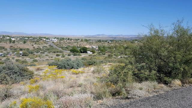 20254 E Tonelea Trail, Mayer, AZ 86333 (#1025424) :: HYLAND/SCHNEIDER TEAM