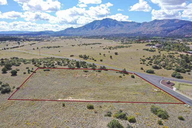 11145 N Arrow Ranch Road, Prescott, AZ 86305 (#1025428) :: West USA Realty of Prescott