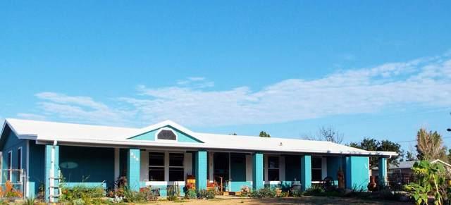 260 Antelope Drive, Dewey-Humboldt, AZ 86327 (MLS #1025499) :: Conway Real Estate