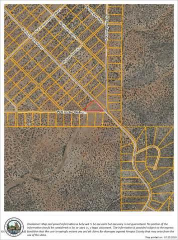 1466 W Rancho Vista Lane, Seligman, AZ 86337 (#1025531) :: Shelly Watne