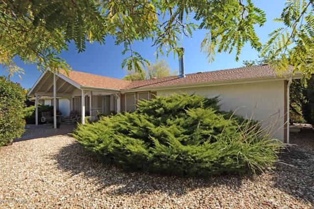 12235 E Obsidian Loop Road, Dewey-Humboldt, AZ 86327 (#1025548) :: West USA Realty of Prescott
