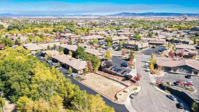 3187 Clearwater Drive, Prescott, AZ 86305 (#1025564) :: West USA Realty of Prescott