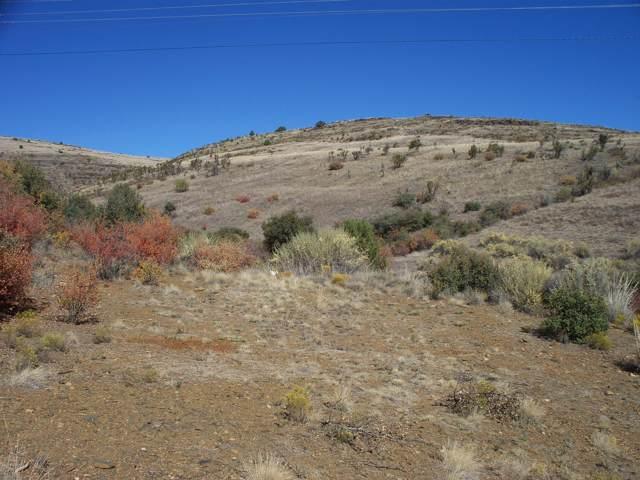 1987 N Ruby Drive, Prescott, AZ 86301 (MLS #1025568) :: Conway Real Estate