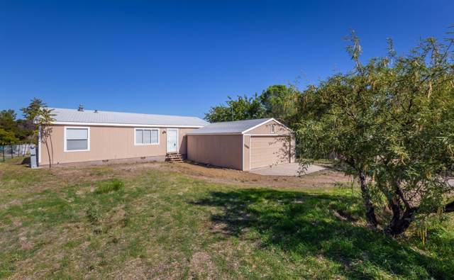 20606 E Conestoga Drive, Mayer, AZ 86333 (MLS #1025600) :: Conway Real Estate