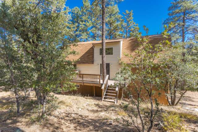 5301 S Blue Jay Road, Prescott, AZ 86303 (#1025606) :: HYLAND/SCHNEIDER TEAM