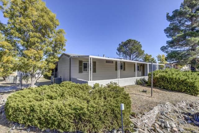 17298 E Panorama Drive, Mayer, AZ 86333 (#1025607) :: West USA Realty of Prescott