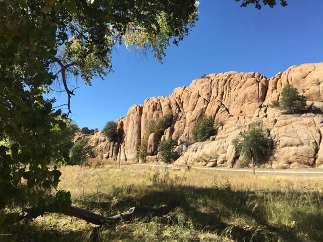 4493 N Twisted Trail, Prescott, AZ 86301 (#1025609) :: West USA Realty of Prescott