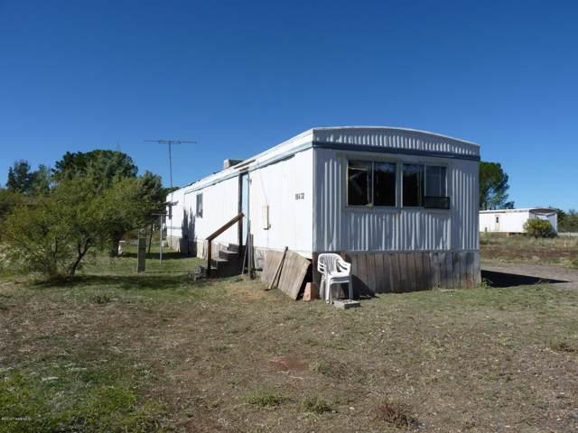 15472 S Ocotillo Circle, Mayer, AZ 86333 (MLS #1025618) :: Conway Real Estate