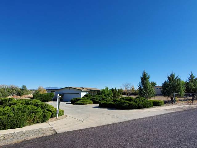 3425 N Sunset Drive, Chino Valley, AZ 86323 (#1025627) :: Shelly Watne