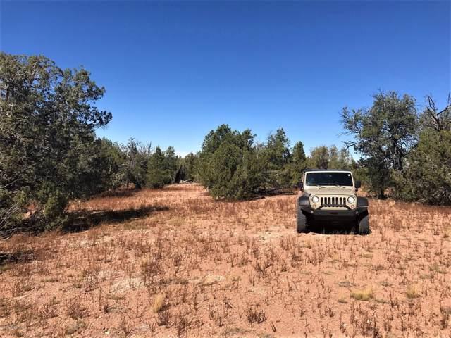 0 Janet Lane, Ash Fork, AZ 86320 (#1025643) :: HYLAND/SCHNEIDER TEAM