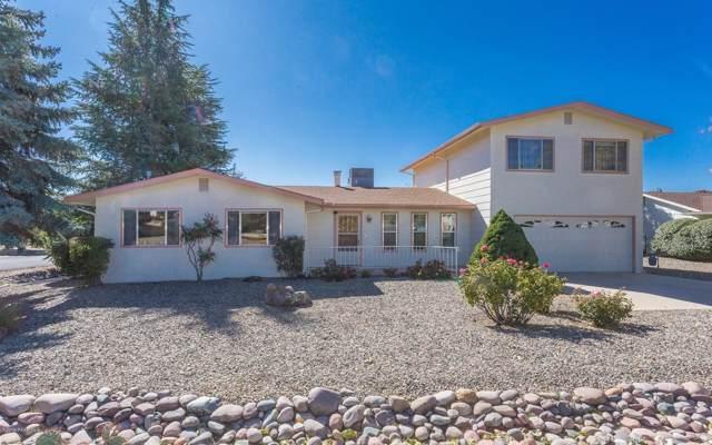 10793 E Stirrup High Drive, Dewey-Humboldt, AZ 86327 (#1025649) :: HYLAND/SCHNEIDER TEAM