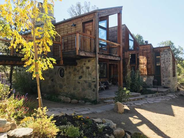 2145 W Pine Drive, Prescott, AZ 86305 (#1025650) :: West USA Realty of Prescott