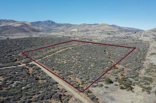 0 Thoroughbred/Branding Iron, Mayer, AZ 86333 (#1025654) :: West USA Realty of Prescott