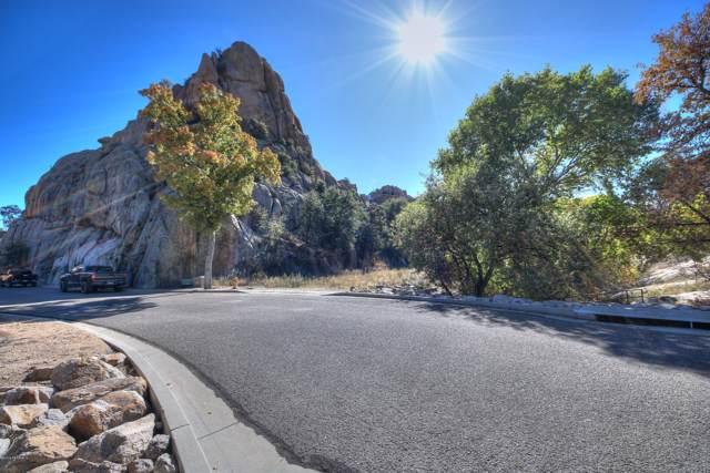 4452 N Twisted Trail, Prescott, AZ 86301 (#1025655) :: Shelly Watne