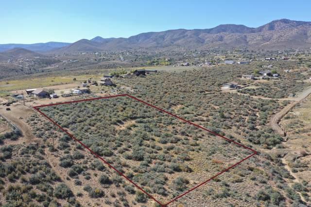 000 Pagosa Way, Dewey-Humboldt, AZ 86327 (#1025665) :: West USA Realty of Prescott