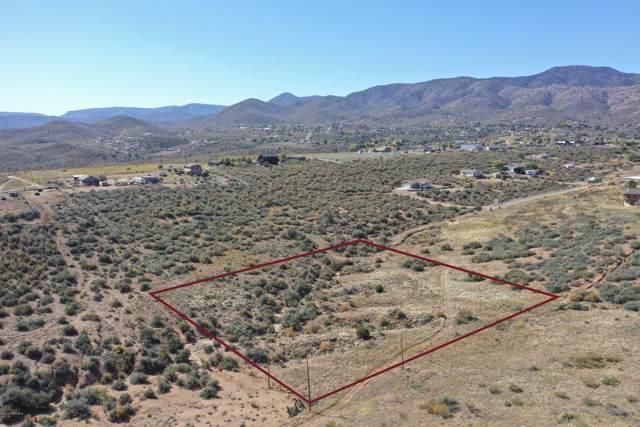 00 Pagosa Way, Dewey-Humboldt, AZ 86327 (#1025666) :: West USA Realty of Prescott