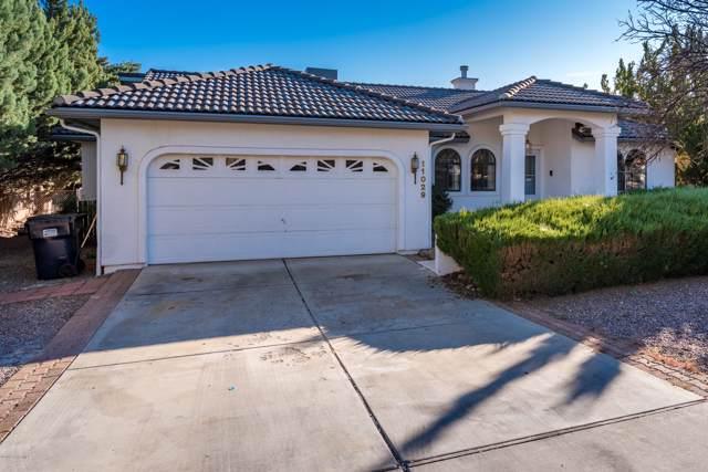 11029 Lariat Lane, Dewey-Humboldt, AZ 86327 (#1025674) :: HYLAND/SCHNEIDER TEAM