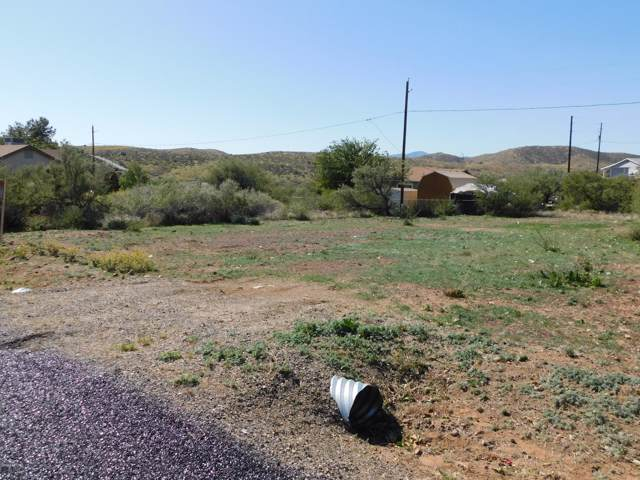 20149 E Mesa Verde Road, Mayer, AZ 86333 (MLS #1025675) :: Conway Real Estate