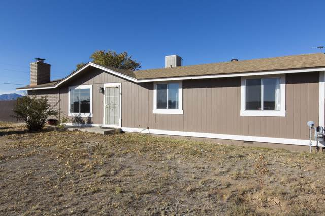 2016 N Cochise Street, Chino Valley, AZ 86323 (#1025680) :: Shelly Watne