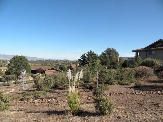 842 Sunrise Boulevard, Prescott, AZ 86301 (#1025711) :: HYLAND/SCHNEIDER TEAM