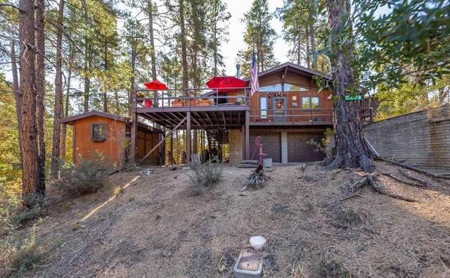 5579 Oak Cove, Prescott, AZ 86305 (#1025713) :: HYLAND/SCHNEIDER TEAM