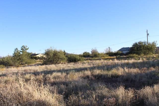 20254 E Ash Creek Road, Mayer, AZ 86333 (MLS #1025723) :: Conway Real Estate