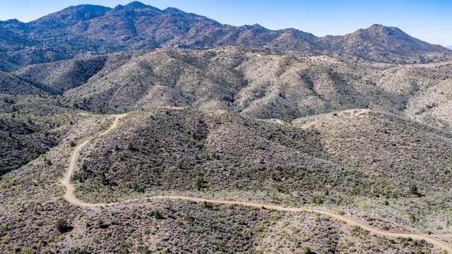 O Bucking Horse Trail, Kirkland, AZ 86332 (MLS #1025735) :: Conway Real Estate