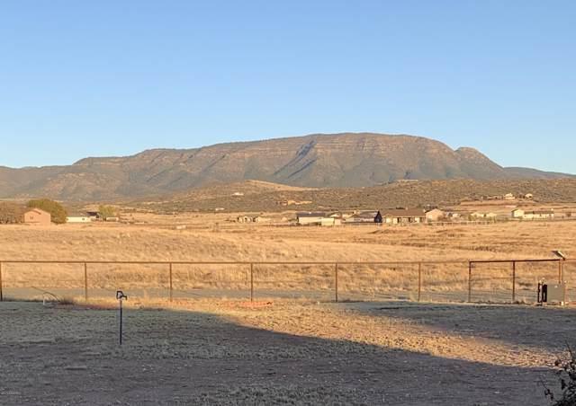 11125 N Bison Ranch Drive, Prescott Valley, AZ 86315 (#1025739) :: West USA Realty of Prescott