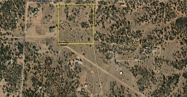 4603 W Morgan Trail, Prescott, AZ 86305 (#1025742) :: West USA Realty of Prescott