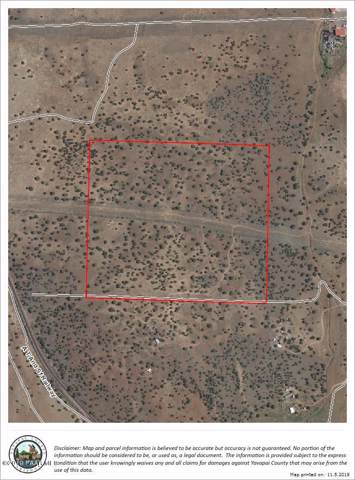 215 Off Of Couchman, Ash Fork, AZ 86320 (#1025750) :: West USA Realty of Prescott