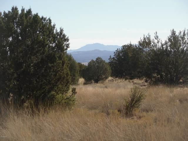 0 W Anasazi Sunset Trail, Paulden, AZ 86334 (#1025763) :: West USA Realty of Prescott
