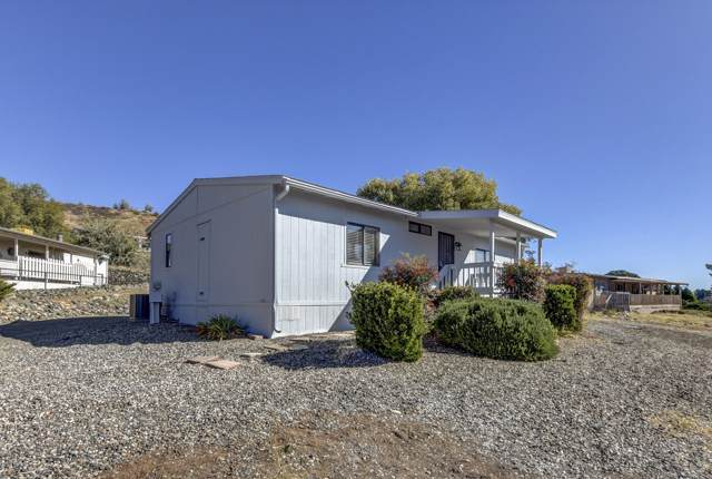 1317 N Pinto Trail, Dewey-Humboldt, AZ 86327 (#1025766) :: Shelly Watne