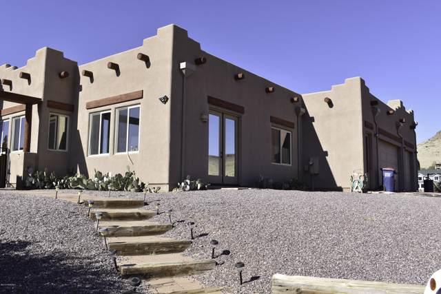 3820 W L Bar L Road, Prescott, AZ 86305 (#1025774) :: HYLAND/SCHNEIDER TEAM
