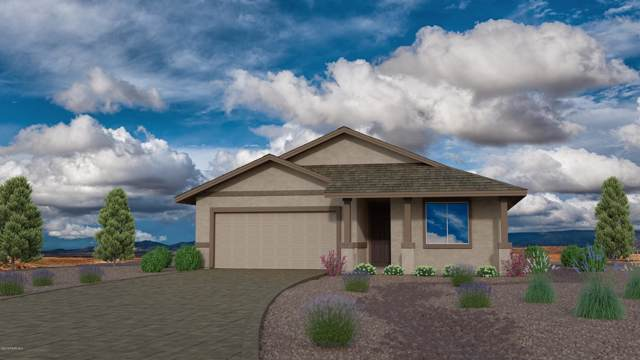 1585 E Yorkshire Avenue, Chino Valley, AZ 86323 (#1025787) :: HYLAND/SCHNEIDER TEAM