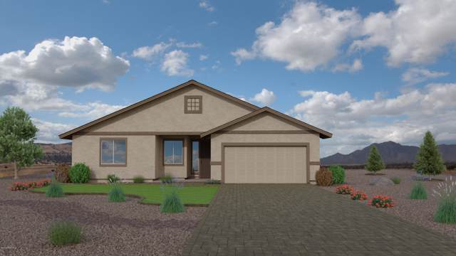 353 Grafton Court, Chino Valley, AZ 86323 (#1025797) :: HYLAND/SCHNEIDER TEAM